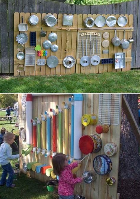 play in your own backyard turn the backyard into fun and cool play space for kids