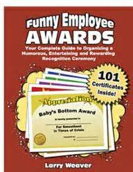 award ideas for employee christmas party share the