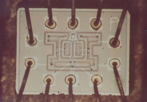 integrated circuit origin integrated circuits history pdf 28 images an7156n 2451920 pdf datasheet ic on line new