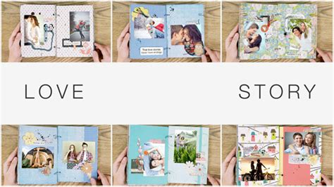 love story themes download love story album download videohive 6495916