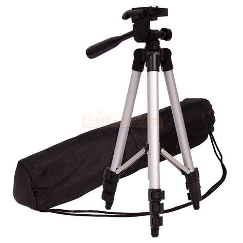 Tripod Weifeng Wt3110a For Camdig Handycam Hp Holder U weifeng wt3110a tripod for canon digital camcorder nikon ebay