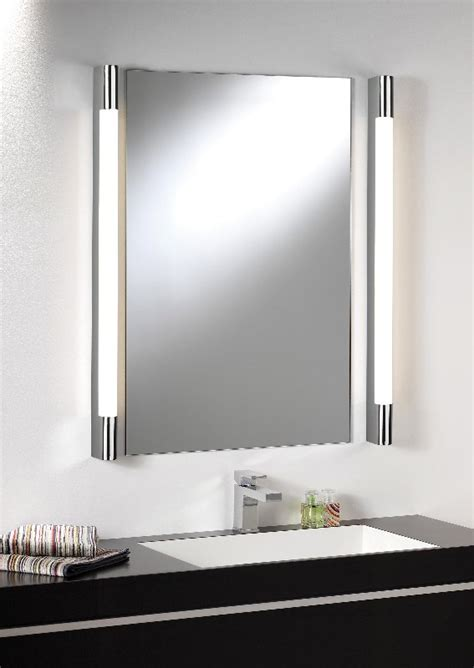 bathroom mirror side lights bathroom lighting