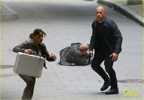 fast and furious 8 spoilers these fast 8 set photos potentially have major spoilers