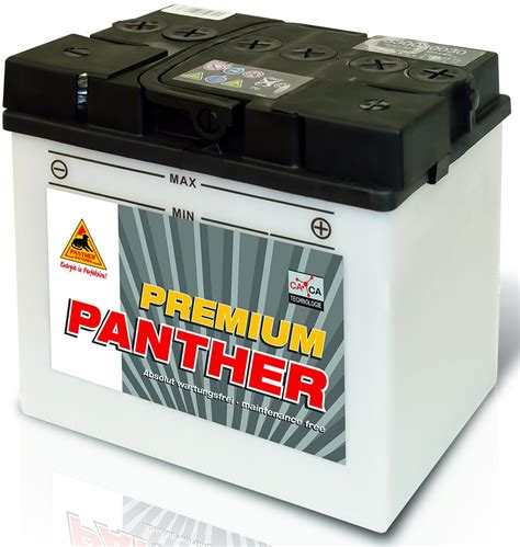 Motorradbatterie 30ah by Panther Motorradbatterie 53030 12v 30ah Batterie Ecke