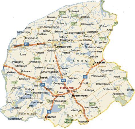 heerenveen netherlands map the netherlands interesting facts history general