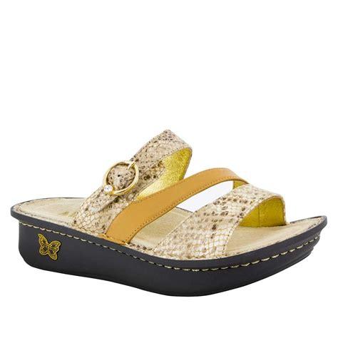 algeria shoes alegria colette posh gold are on sale now alegria shoes
