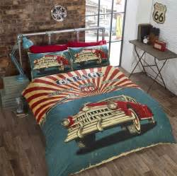 American Car Covers Uk Vintage Car American Flag Route 66 Teal