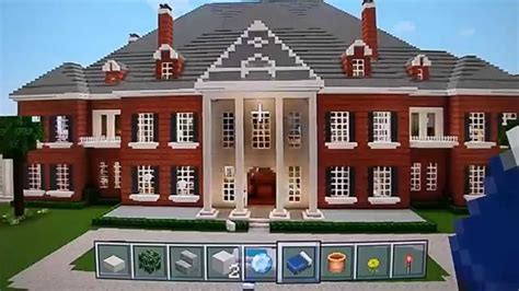 minecraft mega mansion tour epic