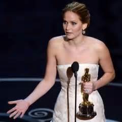 film premio oscar 2013 oscar 2013 a jennifer lawrence il premio come migliore