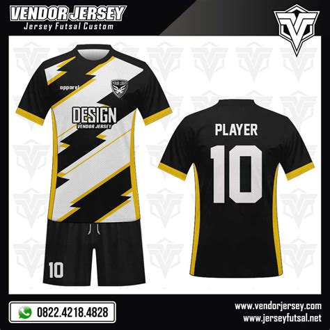 Kaos Yogs Merah Varian Keren desain jersey futsal keren the coolest vendor jersey futsal