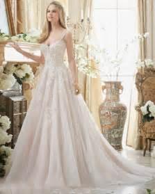 newest wedding dresses 2017