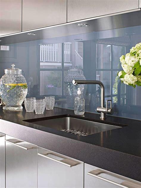 Black Glass Countertops Kitchen Backsplash Ideas Black Quartz Countertop And Slate