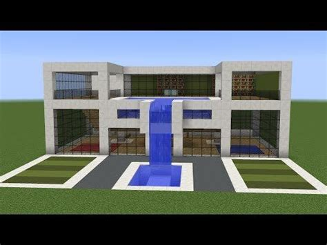 things to know when building a house minecraft how to build a modern house 11 minecraft