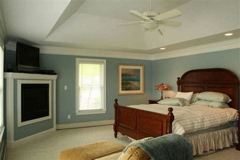 20 modern tray ceiling bedroom designs