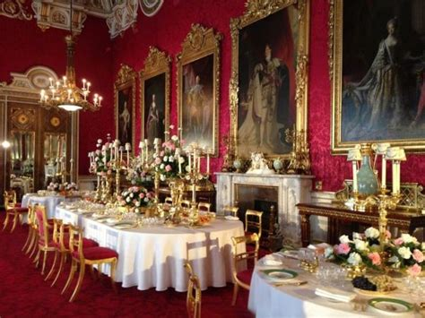 buckingham palace state rooms 10 most magnificent photos from royal palaces