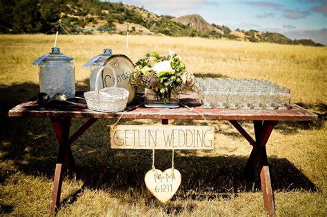 rustic themed wedding rustic wedding theme ideas a2z wedding cards
