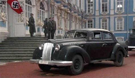 opel admiral 1938 cars in the 1930s history pictures facts more