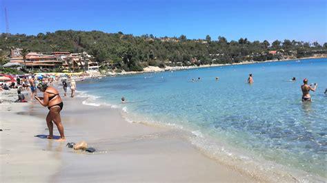 spiaggia di porto frailis spiaggia porto frailis arbatax ogliastra sardegna