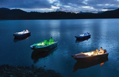 white led boat lights full colour led boat light kit hard korr australia
