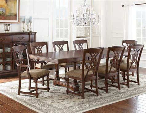 formal dining room set clearance sale