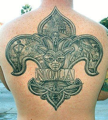 220 ber 1 000 ideen zu new orleans tattoo auf pinterest