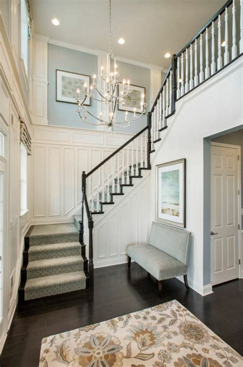 kronleuchter treppenhaus treppenhaus gestalten 80 ideen als inspirationsquelle