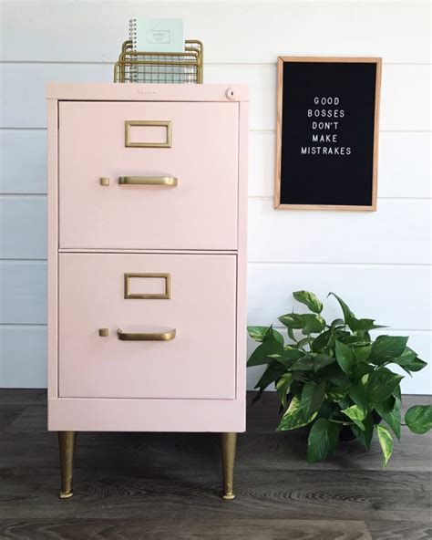 metal filing cabinet makeover chalk painted filing cabinet makeover all things thrifty