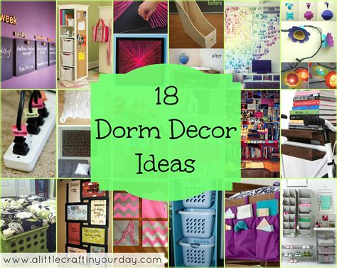 18 decor ideas a craft in your day
