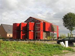 partouche container house lille