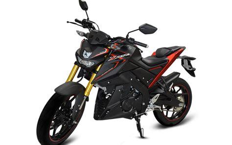 Yamaha Xabre Black Edition Carbon xabre black informasi otomotif mobil motor