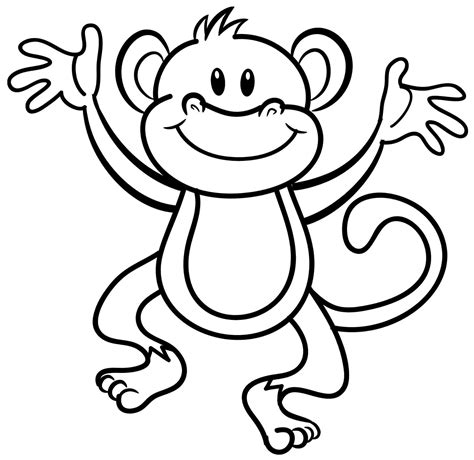 color monkey monkey cars judo colouring pages qaf quot quot kerd monkey