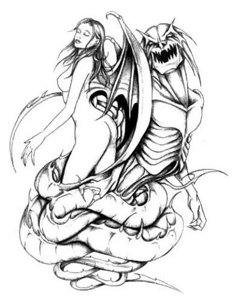 tattoo evolution dessin colorier et imprimer walt disney zlub