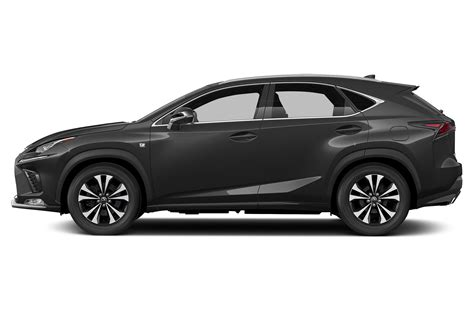lexus new 2018 new 2018 lexus nx 300 price photos reviews safety