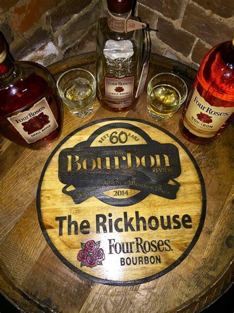 rick house the rickhouse