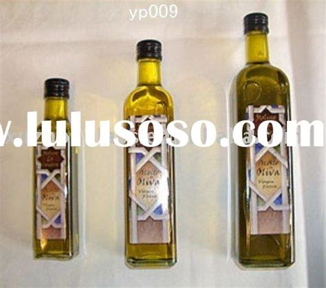 Ovale Olive For The 100ml 250ml 500ml 250ml 500ml manufacturers in lulusoso