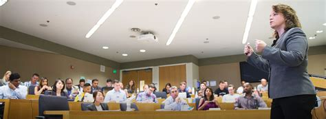 Ucla Mba Sustainability by Faculty Ucla School Of Management
