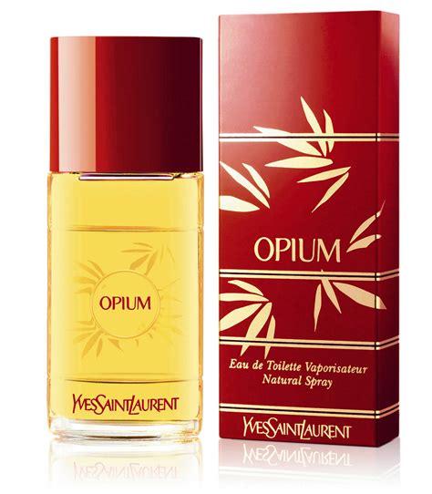 Parfum Yves Opium Original 100 opium de yves laurent es una fragancia de la familia