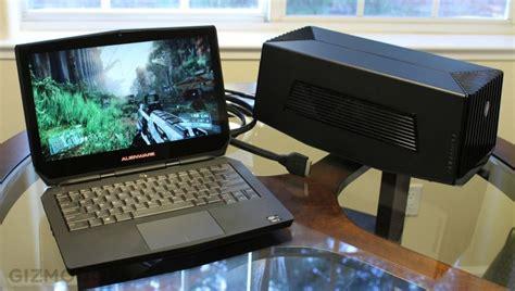Graphic Card Untuk Laptop nuevo alienware 13 graphics lifier el sue 241 o de todo gamer
