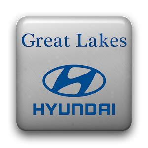 Great Lakes Hyundai by Great Lakes Hyundai Dealer App Android Apps On Play