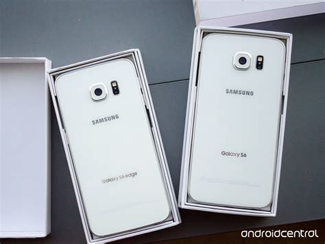 galaxy s6 mobile samsung galaxy s6 s6 edge getting advanced messaging and