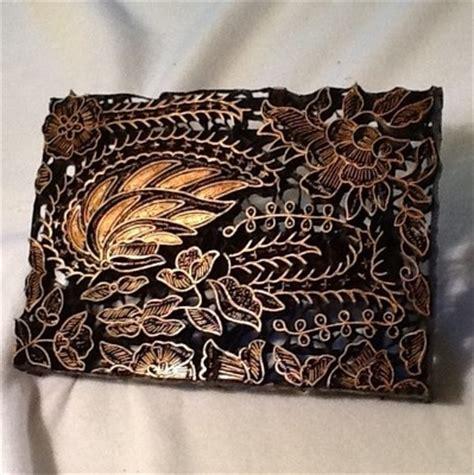 Set Batik Katun Print Embos 17 best images about batik st on javanese copper and java