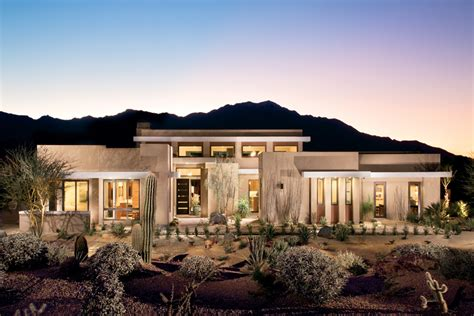 Mid Century Ranch Floor Plans New Homes In Palm Desert Ca New Construction Homes