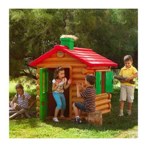 casette da giardino bimbi casetta per bambini da giardino chicco simil chalet legno