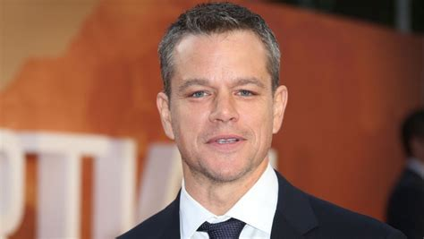 Palm Springs Film Fest The Martian Star Matt Damon To Receive Chairman S Award Hollywood