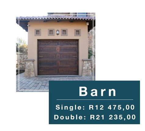 wooden barn doors for sale rightfit garage doors wooden garage doors