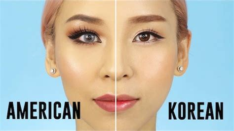 tutorial makeup glowing ala korea you makeup tutorial ala korea mugeek vidalondon