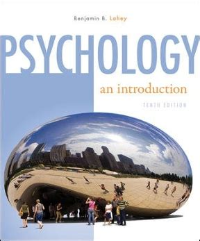 Psychology 10th Edition psychology an introduction 10th edition rent