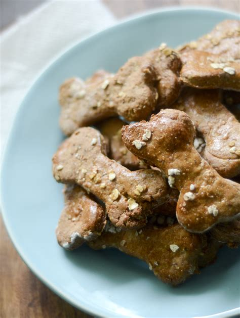 peanut butter and dogs whole wheat peanut butter biscuits ina garten recipe diaries