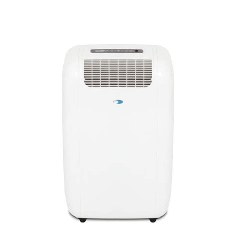 Amazon.com: Whynter ARC 101CW Cool Size 10000 BTU Compact Portable Air Conditioner: Home Improvement