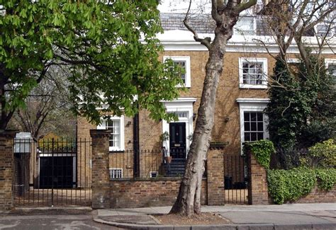 what is an in law house jude law has listed his four floor edwardian style house